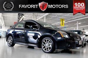 2009 Nissan Sentra SE-R CVT | MOONROOF | Rockford Fosgate® SOUND