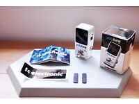 TC Electronic - Polytune Mini - Guitar and Bass Tuner