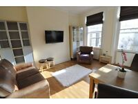-A STUNNING ONE BEDROOM FLAT, FULLY FURNISHED IN BARON'S COURT, AVAILABLE IMMEDIATELY