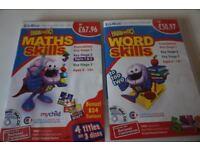 Braintastic Multi-Award Winning Educational software (Maths & Word Skills)