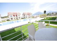 2 Bedroom Close to Beach Apartment For Rent in Fethiye Turkey