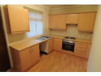 2/3 bedroom house in Dawlish Terrace, East End Park, Leeds LS9 with garden. £550pcm