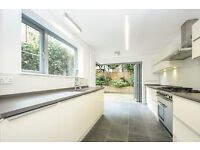 A stunning five bedroom property refurbished to the highest specification, Rylston Road, SW6