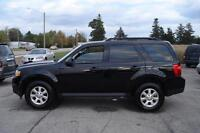 2010 Mazda Tribute VERY CLEAN, ONLY 102KM, 4CYL!!!