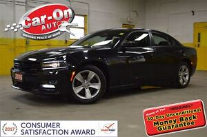 2016 Dodge Charger SXT HEATED SEATS ALPINE AUDIO REMOTE START AL