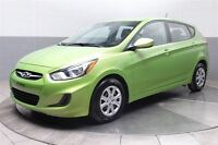2013 Hyundai Accent GL HATCH A/C