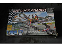 Big Loop Chaser Electric Power Road Racing Scalectrix