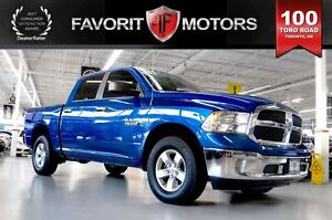 2016 Dodge Ram 1500 SLT HEMI 5.7L 4X4 | UConnect BLUETOOTH