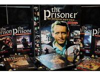 The Prisoner T.V. series