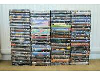 Wanted: any cds & dvds (for my mums charity)