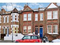 Biscay Road - two double bedroom apartment