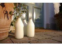 Easy Door to Door Canvasser Role for Milk Deliveries - *Very Good Pay*