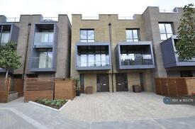 3 bedroom house in Sir Alexander Close, London, W3 (3 bed)