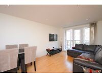 A lovely two double bedroom flat to rent in Kingston. Dartmouth House.