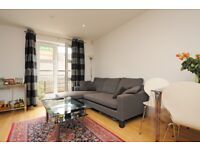 A well presented one bedroom ground floor apartment to rent in Kingston. Buick House.
