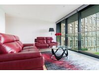 Fantastic, bright 2 bedroom furnished flat in Quartermile available NOW – NO FEES!