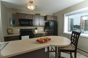St. Vital - 2 Bedroom Apartment Available June 1st