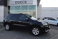 **A.W.D!!!2014 GMC Acadia SLE2 BLACK! $AVE THOU$ANDS!!!