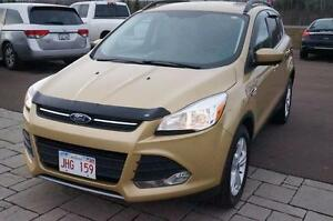 2014 Ford Escape Heated Seats! Cruise Control! Bluetooth!