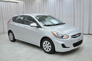 2015 Hyundai Accent GL ECO 5DR HATCH w/ BLUETOOTH, HTD SEATS & U