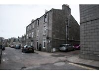 2/3 spacious bedroom fully furnished flat to let Rosemiount, Aberdeen