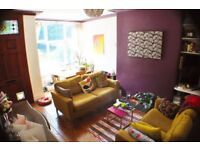 3 bedroom terraced house to rent Knowle Avenue - NO FEES