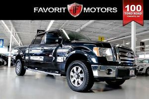 2009 Ford F-150 XLT 4X4 | TONNEAU COVER | BACK-UP CAMERA