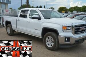 2014 GMC Sierra 1500 SLE | IntelliLink | SiriusXM | Bluetooth |