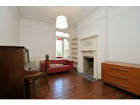 N16 *Impressive 4 Bedroom Period House available for 6 Month Tenancy with Garden*