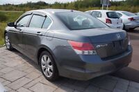 2010 Honda Accord EX-L! Leather Interior! Guaranteed Approval!
