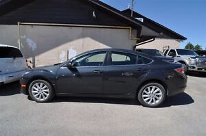2012 Mazda MAZDA6 SUNROOF,AUTO,NO ACCIDENTS