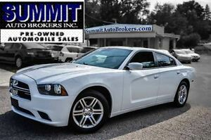 2011 Dodge Charger Sport,Sunroof,Leather