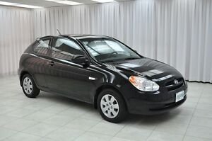 2011 Hyundai Accent GL 3-DR HATCH w/ A/C, CRUISE & POWER W/L/M