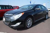 2012 Hyundai Sonata Hybrid! Guaranteed Approvals! Leather Interi