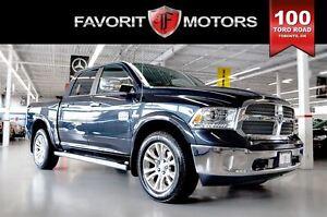 2013 Dodge Ram 1500 Laramie Longhorn 4X4 | NAV | BACK-UP CAM