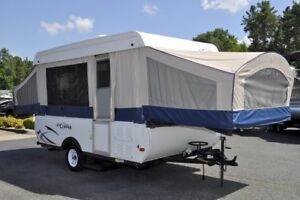 2012 coachman clipper