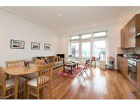 Gledstanes Road - One bedroom property