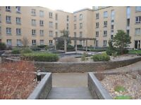 Large 2 bed 2 bath in private development, Holloway