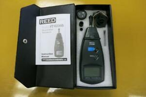 REED Photo-Contact Tachometer