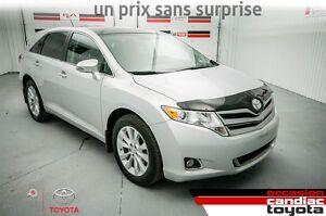 2014 Toyota Venza * AUTO * TOIT  * MAGS * CUIR *