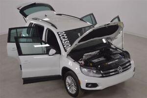 2016 Volkswagen Tiguan 4Motion Special Edition Automatique