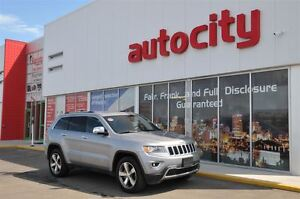 2015 Jeep Grand Cherokee Limited Kijiji Manage Special $43887