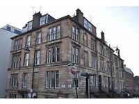 LARGE 4 BED FLAT RENFREW STREET £1800- AVAILABLE 1ST JULY 2017