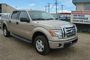 2011 Ford F-150 | Power Options | Affordable |