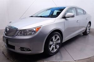 2010 Buick LaCrosse CXL AWD MAGS TOIT CUIR