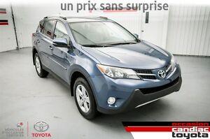 2013 Toyota RAV4 XLE * 2WD * TOIT * MAGS *