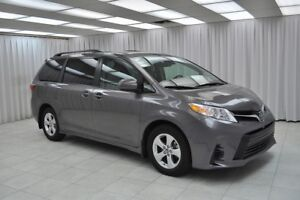 2018 Toyota Sienna WOW! WHAT MORE DO YOU NEED!? LE 8PASS MINIVAN