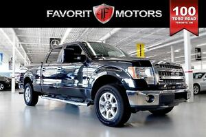 2014 Ford F-150 XLT XTR ECOBOOST 4X4 | BACK-UP CAMERA