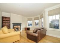 *** Stylish three bedroom split level period garden flat, Nightingale Lane, Crouch End, N8 ***