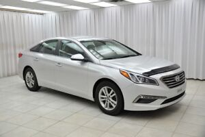 "2015 Hyundai Sonata """"ONE OWNER"""" GL SEDAN w/ BLUETOOTH, HEATED"